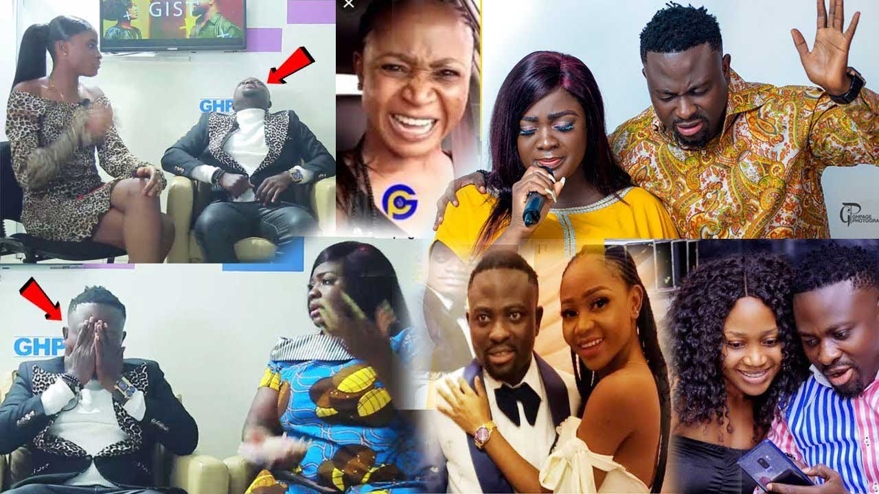 An angel visited Tracey and told her to do Music now – Bro. Sammy