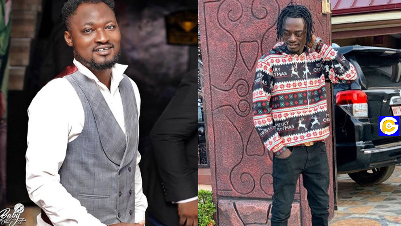 Don't dare me, I know how you managed to get the award – Lilwin fires back at Funny Face