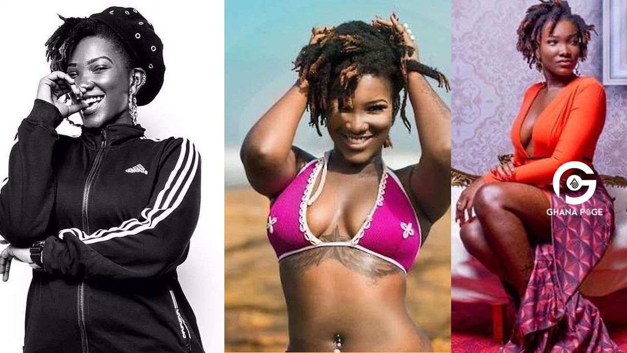 Ghanaians celebrate Ebony Reigns as today marks her 2 years death anniversary