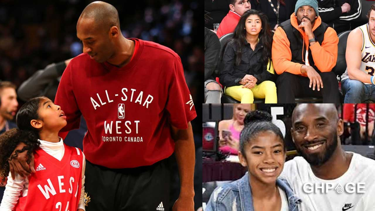 Kobe Bryant and daughter Gianna finally laid to rest in a private ceremony
