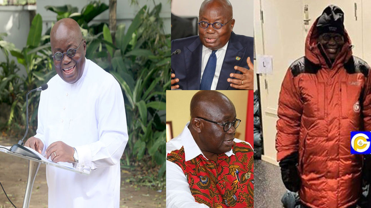 MP wants Akufo-Addo to be quarantined upon his arrival from Europe amid Coronavirus scare