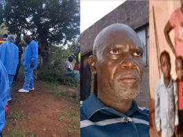 Man-stabs-wife-&-his-four-children-to-death-after-accusing-wife-of-infecting-him-with-HIV