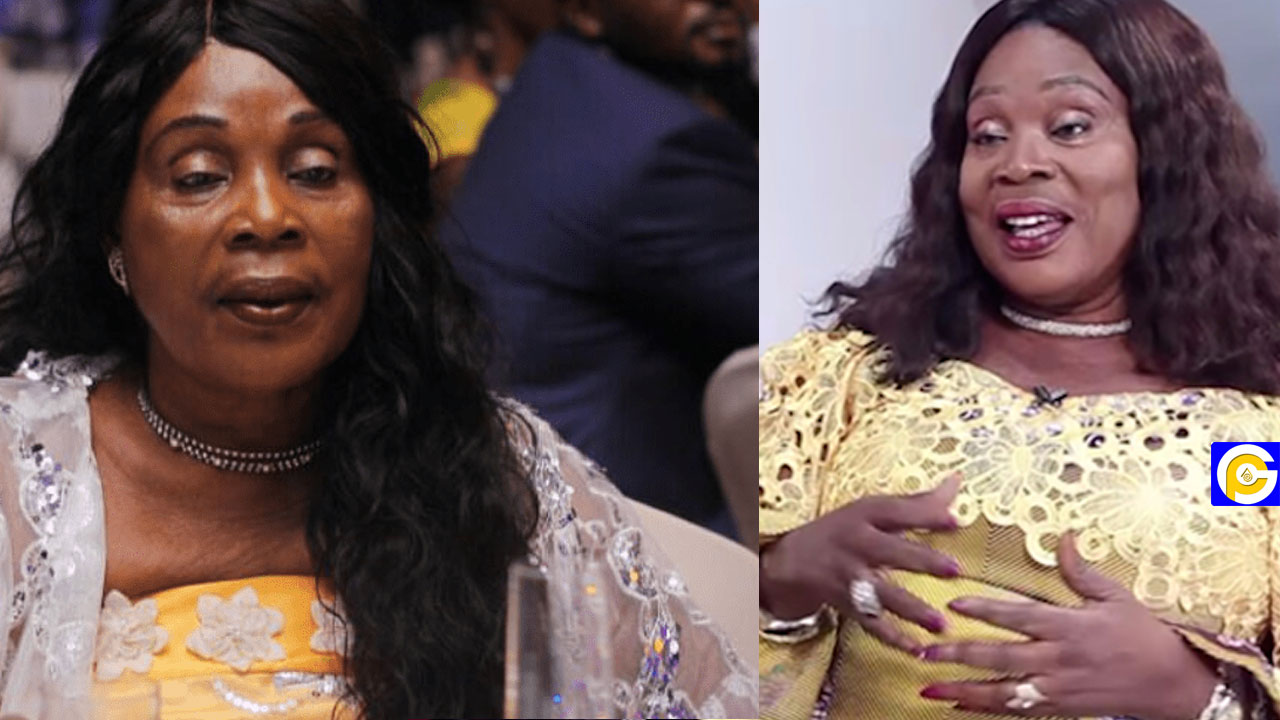 My performance in bed is very terrible – Maame Dokono opens up on her sexual life