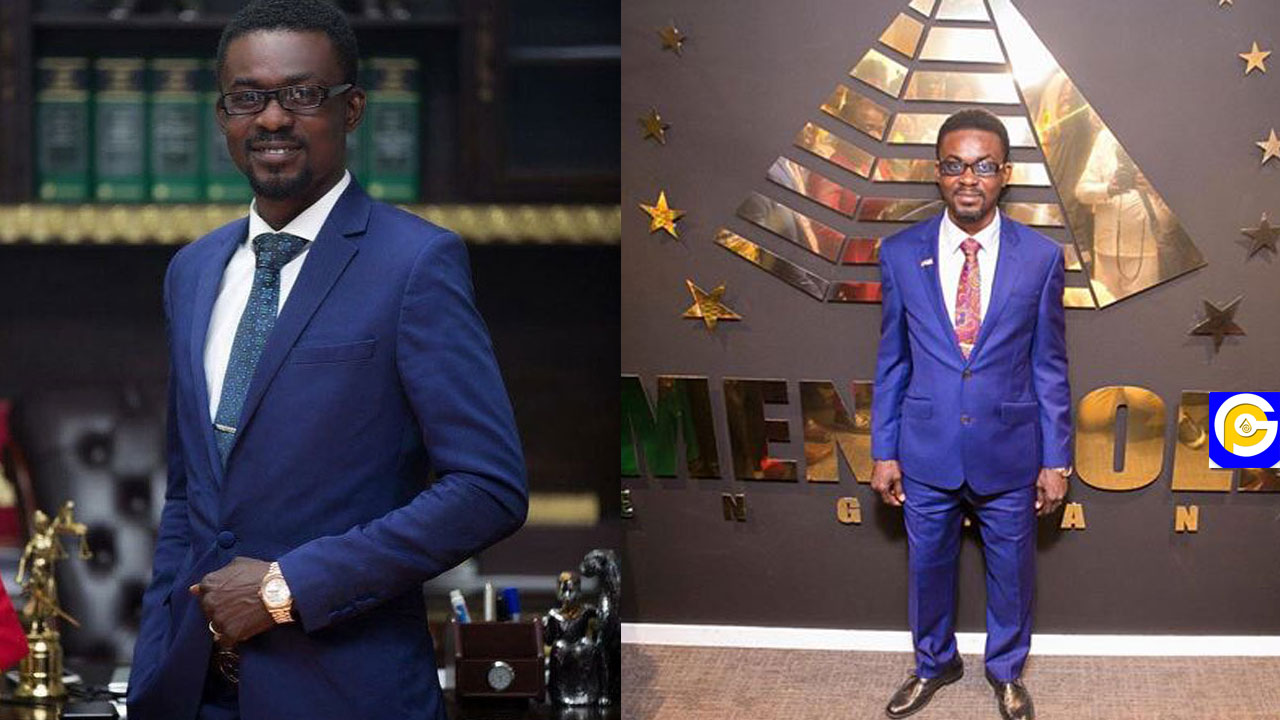 NAM1 leases out his Menzgold head office to raise funds to pay customers