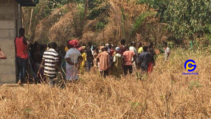 Ashanti Region: Missing nurse found dead in a bush