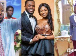 Prophet-Daniel-Amoateng-Mr&Mrs-Osei-Asante