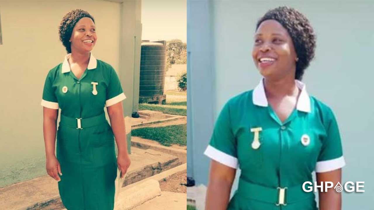 Suspect who raped and murdered Kumasi Nurse arrested