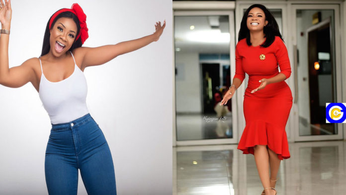 Serwaa-Amihere-savagely-replies-a-fan-who-questioned-about-her-newly-acquired-hips