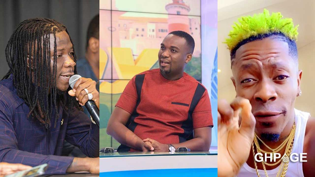 VGMA 2020 is likely not to be credible if Shatta Wale and Stonebwoy are not part – Joe Mettle