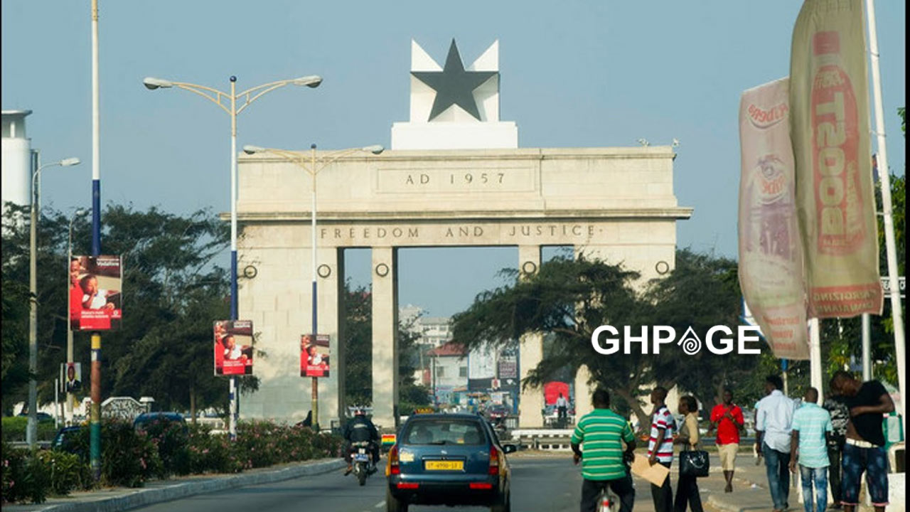 Full list of areas affected by the COVID-19 two weeks lockdown in Ghana