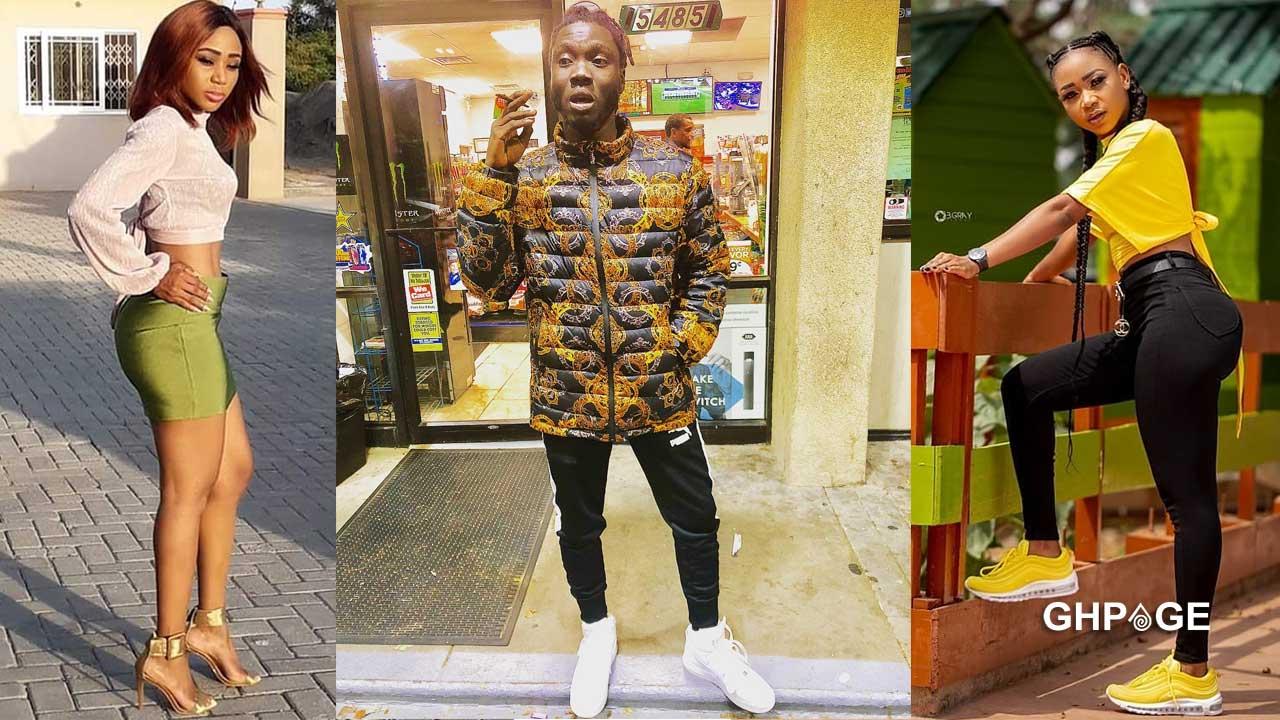 AMG boys would use juju to 'chop' Akuapem Poloo this Easter – Showboy reveals