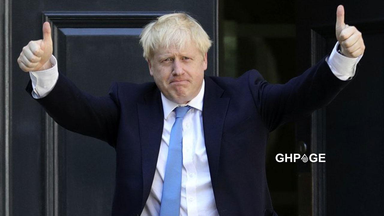 Coronavirus: UK Prime Minister Boris Johnson tests positive.