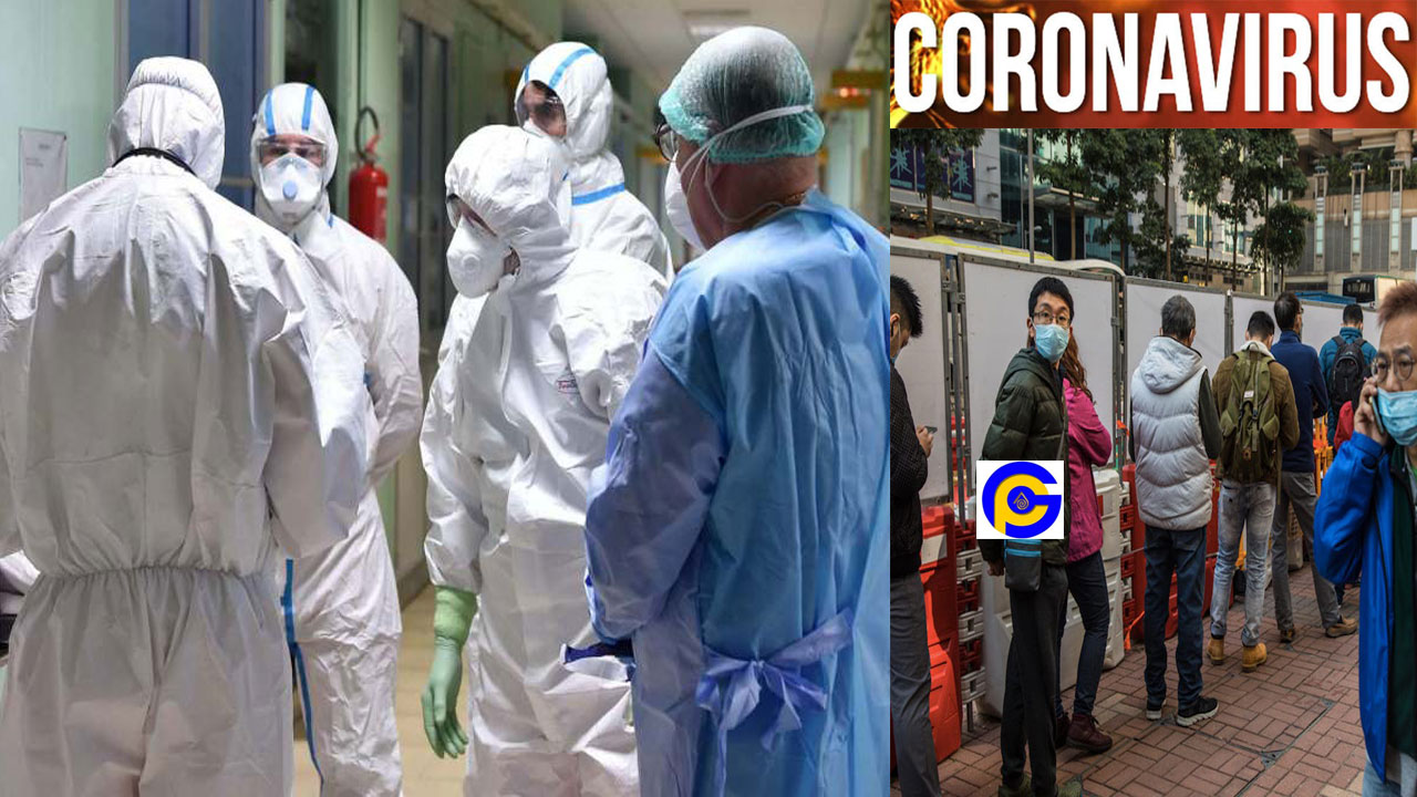 CODVID-19: Thieves dressed like doctors break into houses to steal amid the outbreak in Spain