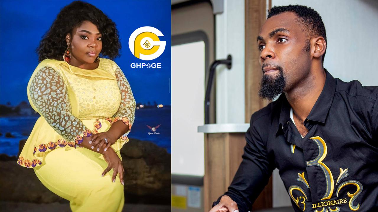 Celestine Donkor sues Rev. Obofour