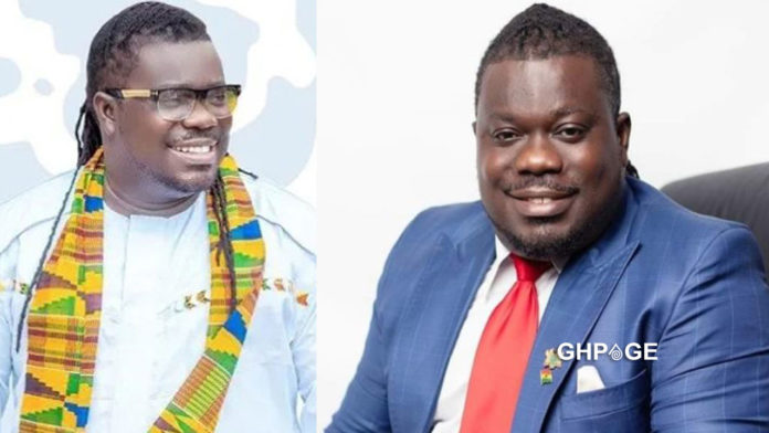 Covid-19-Obour-reacts-to-lying-about-sick-father-travel-history-as-he-confirms-his-death