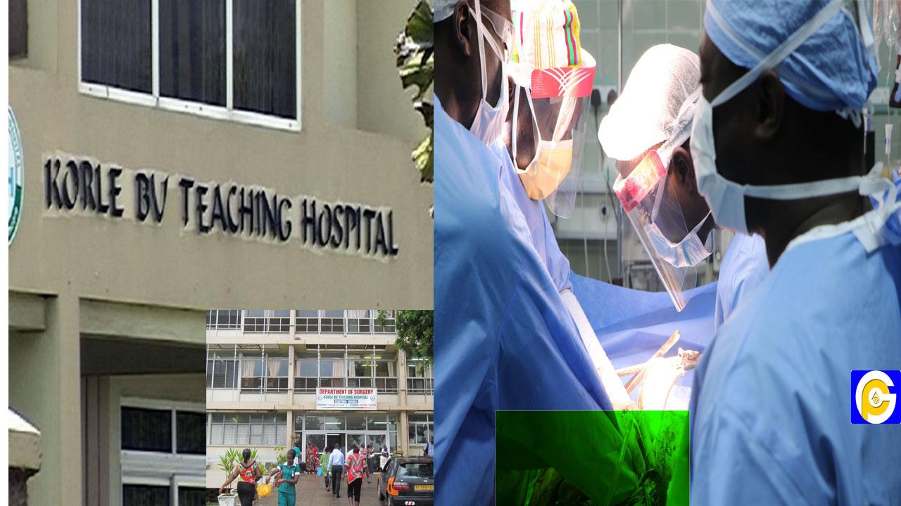 Danger: Korle Bu hospital records second suspected coronavirus case