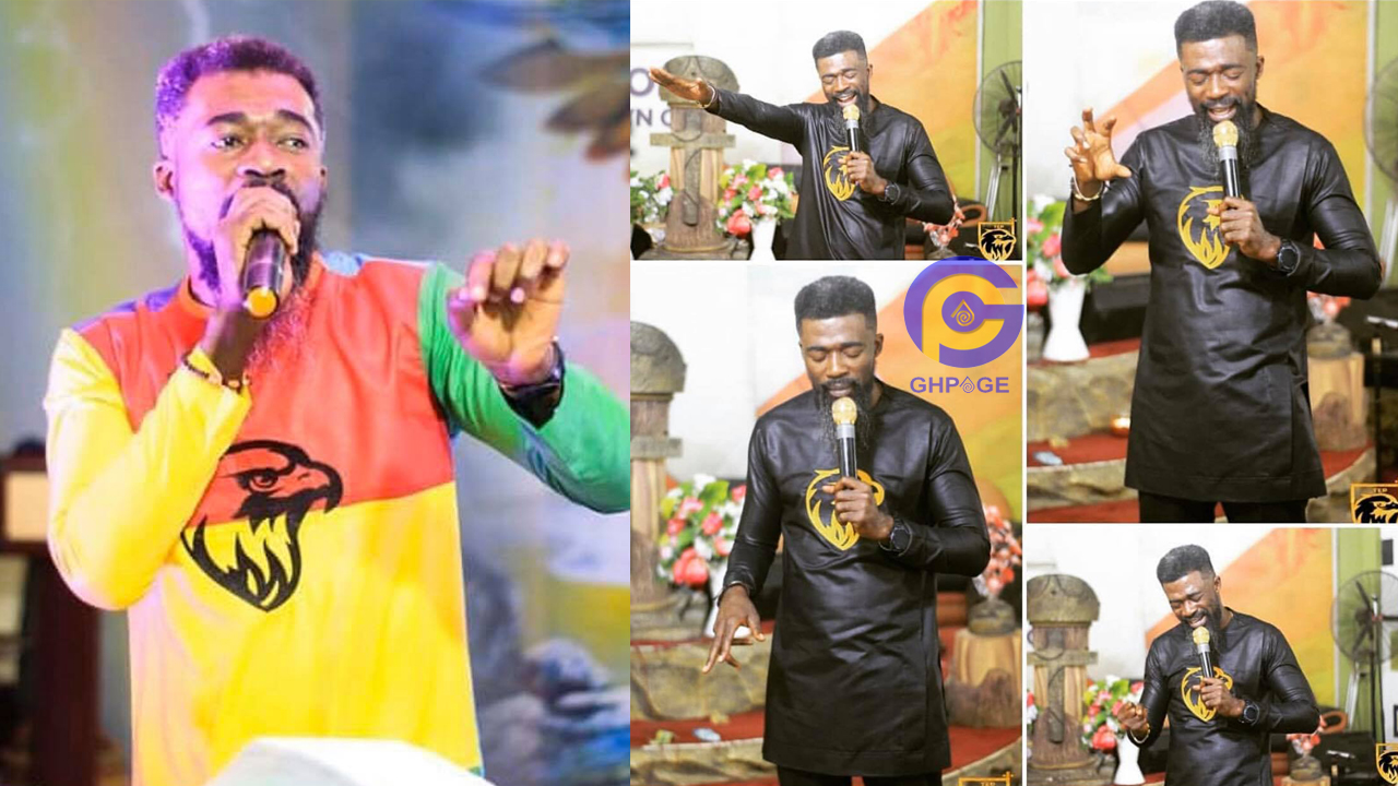 6th March 2020 will be a bloody day for Ghana-Eagle Prophet warns