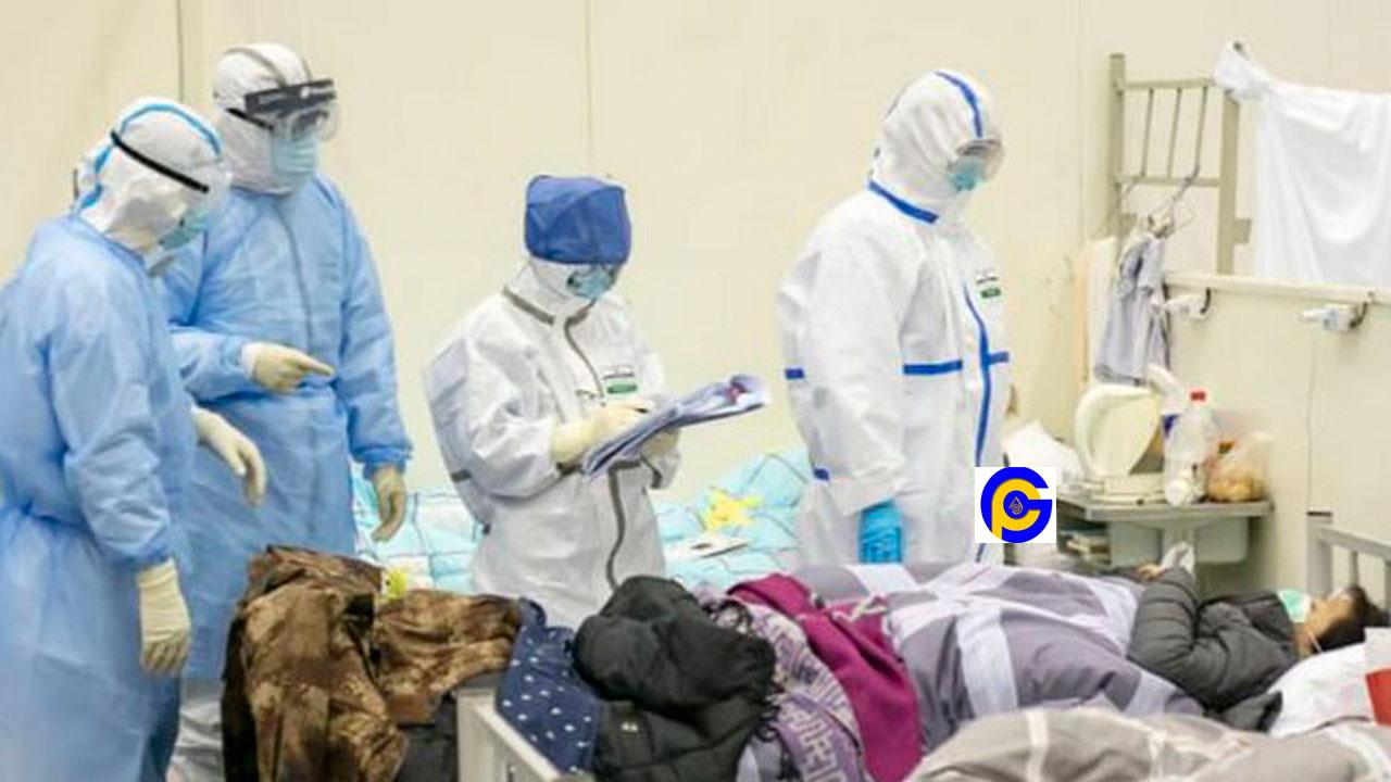 Coronavirus: Ghana records its first death case