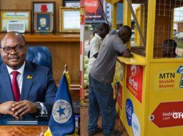 Governor-bank-of-Ghana