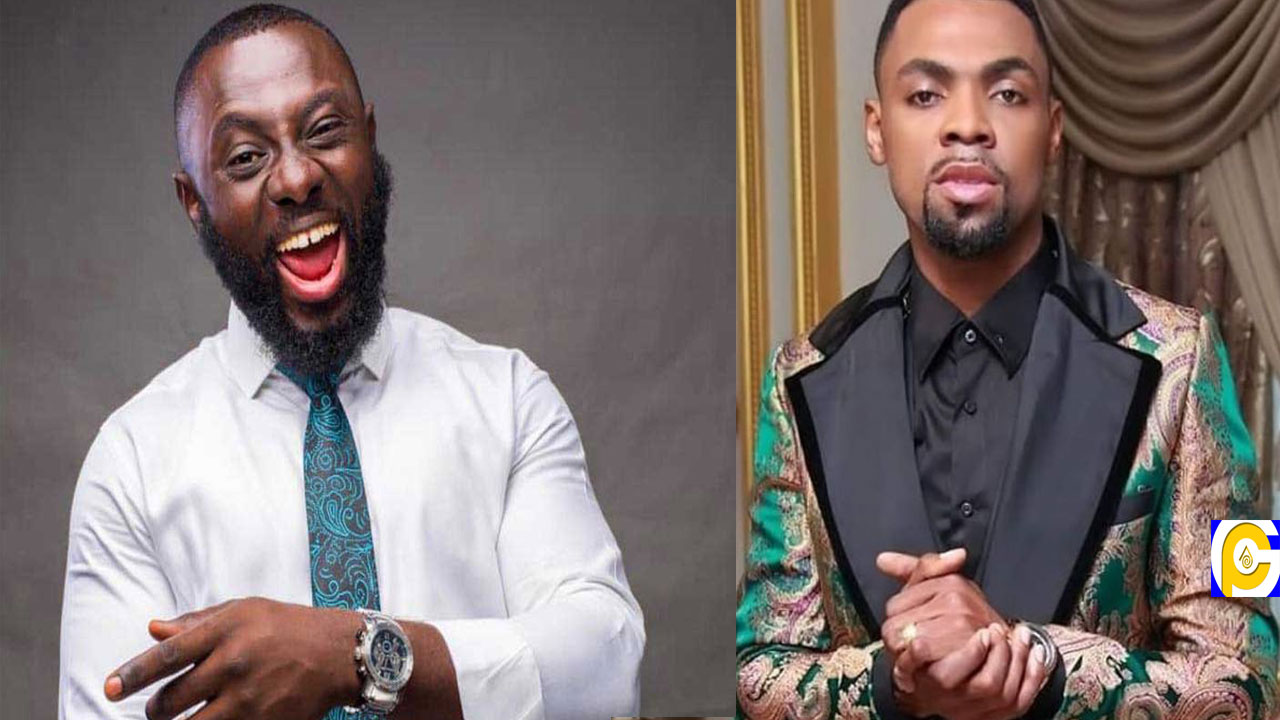 Kofi Asamoah lauds Rev Obofour for being honest in his preachings about money