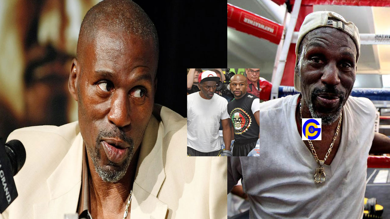 Legendary boxing superstar Roger Mayweather dead, aged 58