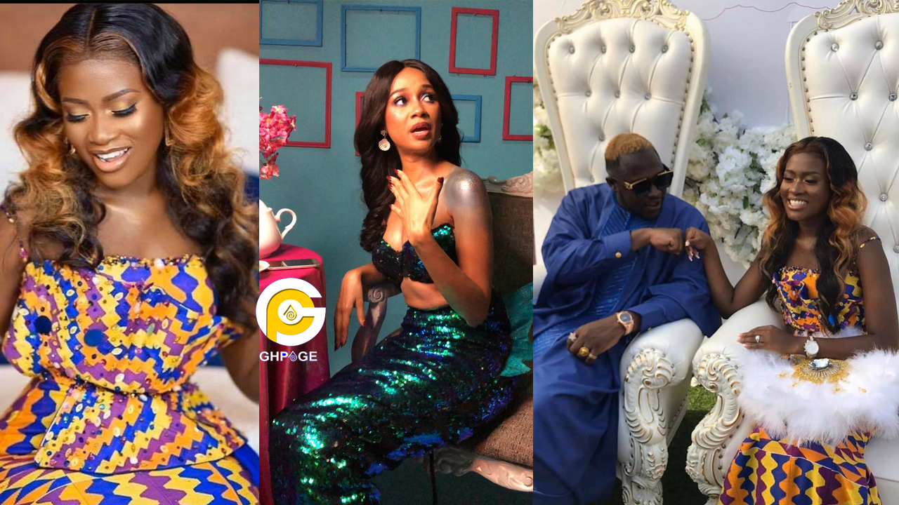 My life can not stop because Medikal married Fella-Sister Derby finally breaks silence