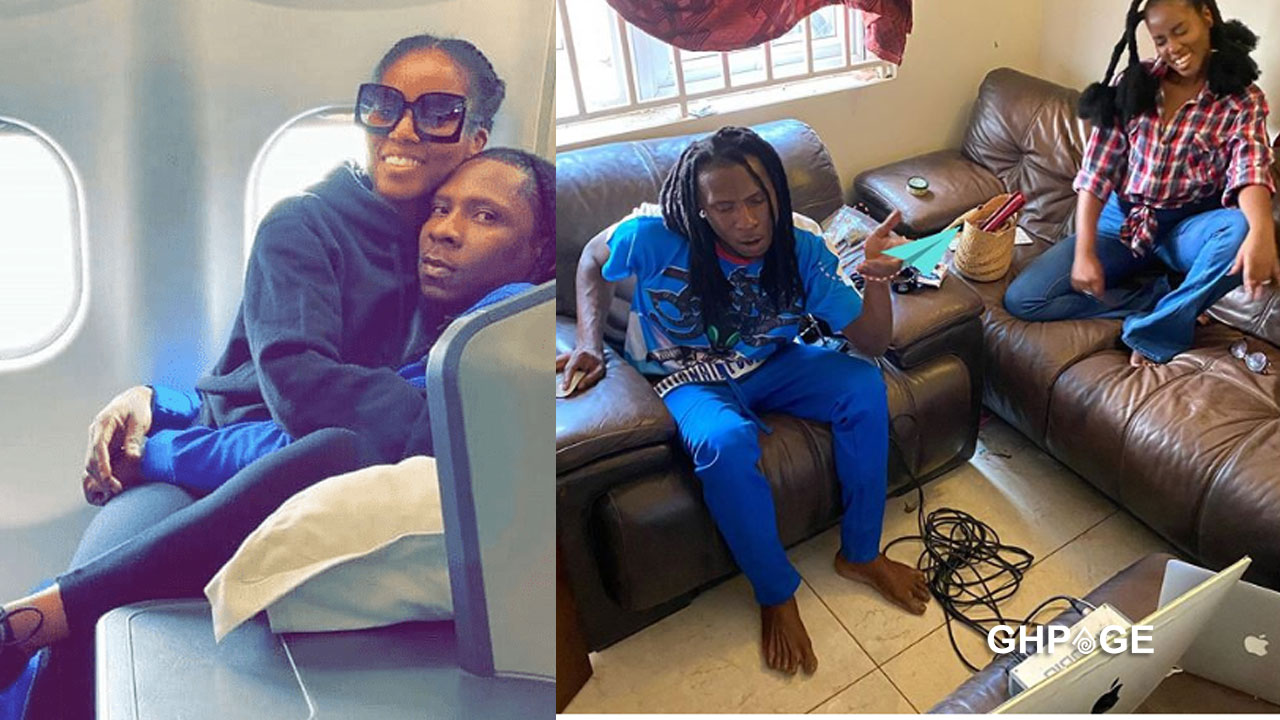 Mugeez and MzVee in a relationship – Here is all you need to know