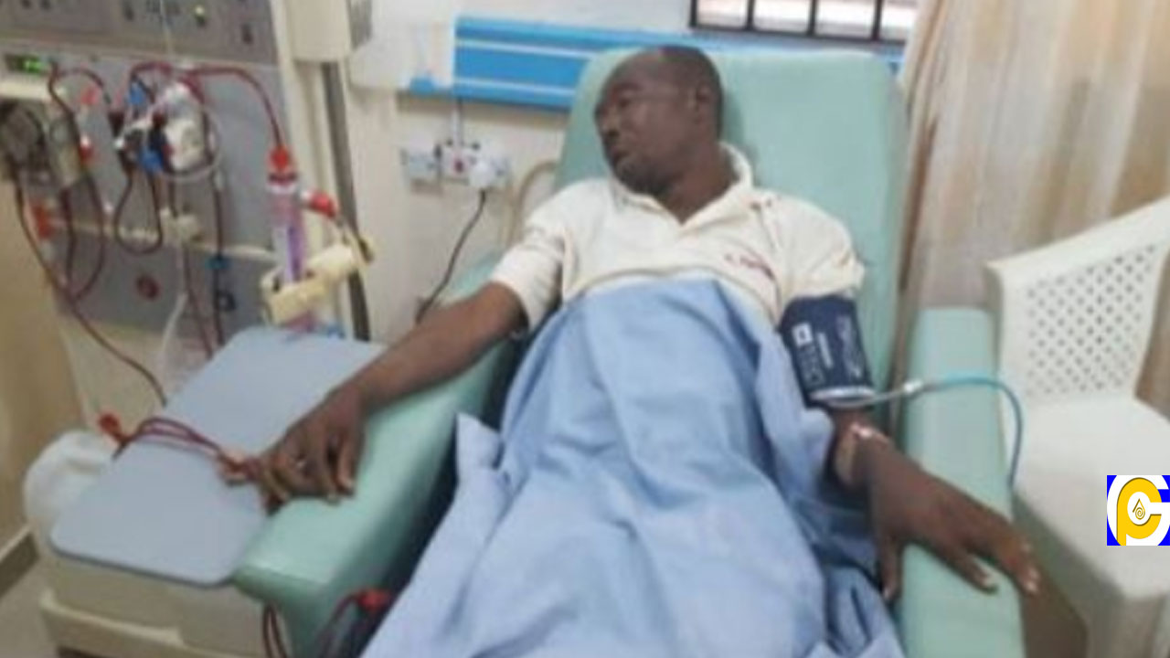 Pastor who went to China to stop the spread of Coronavirus hospitalized