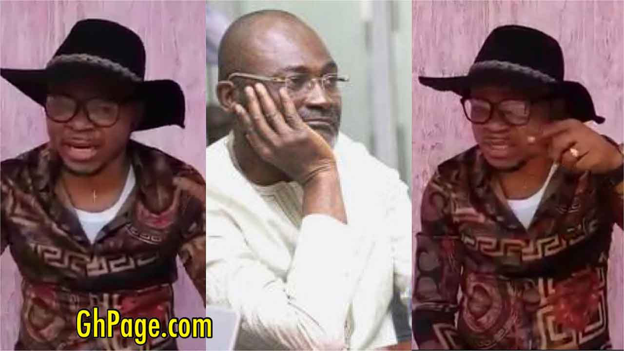 Angel Obinim replies Kennedy Agyapong over his coronavirus comments