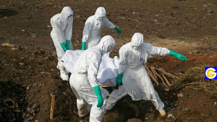 One-person-with-suspected-symptoms-of-Coronavirus-dies-in-Kumasi-–-Dr-Badu-Sarkodie