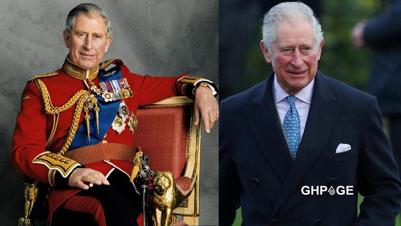 UK: Prince Charles test positive for Coronavirus