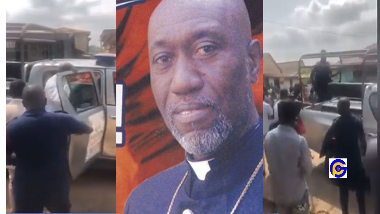 Real details of why the Kumasi Pastor was arrested for breaking COVID-19 ban revealed