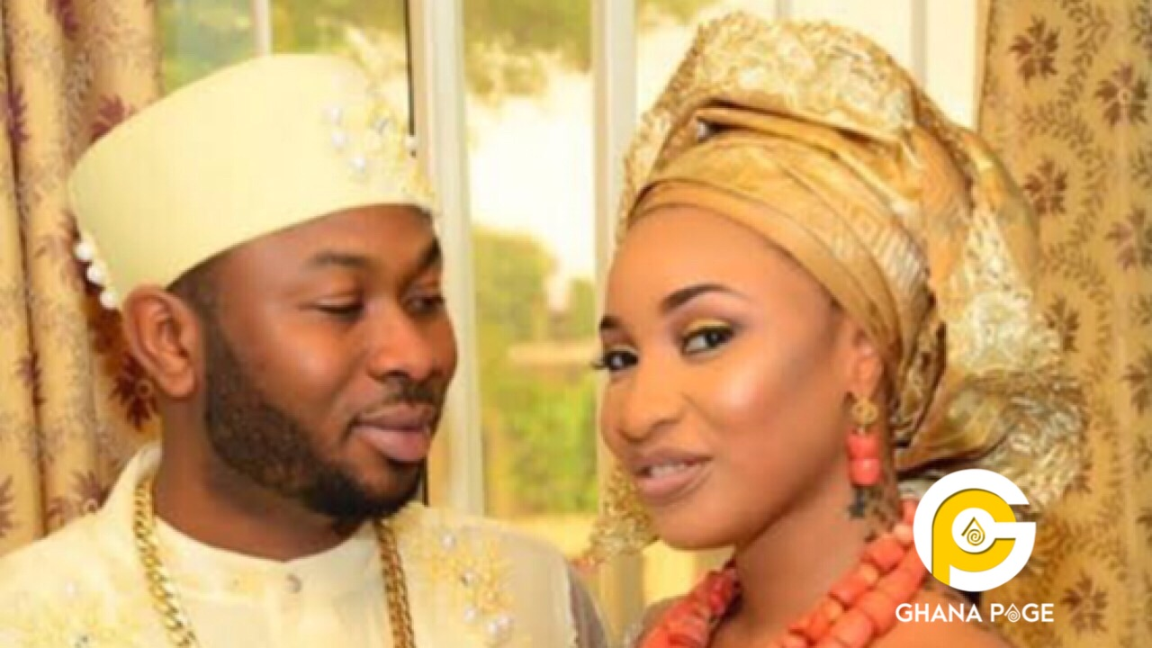 Tonto Dikeh's ex-husband reacts to allegations of being a bisexual