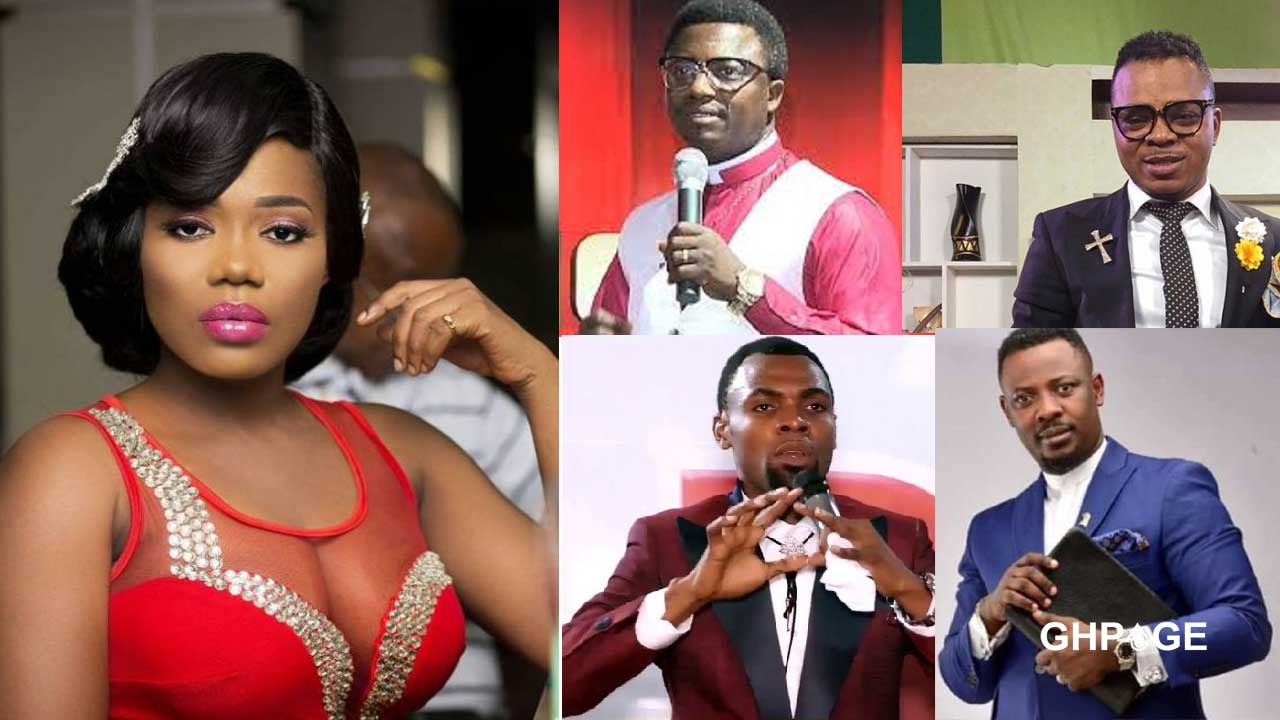 Mzbel takes on churches and Pastors for failing in the fight against coronavirus