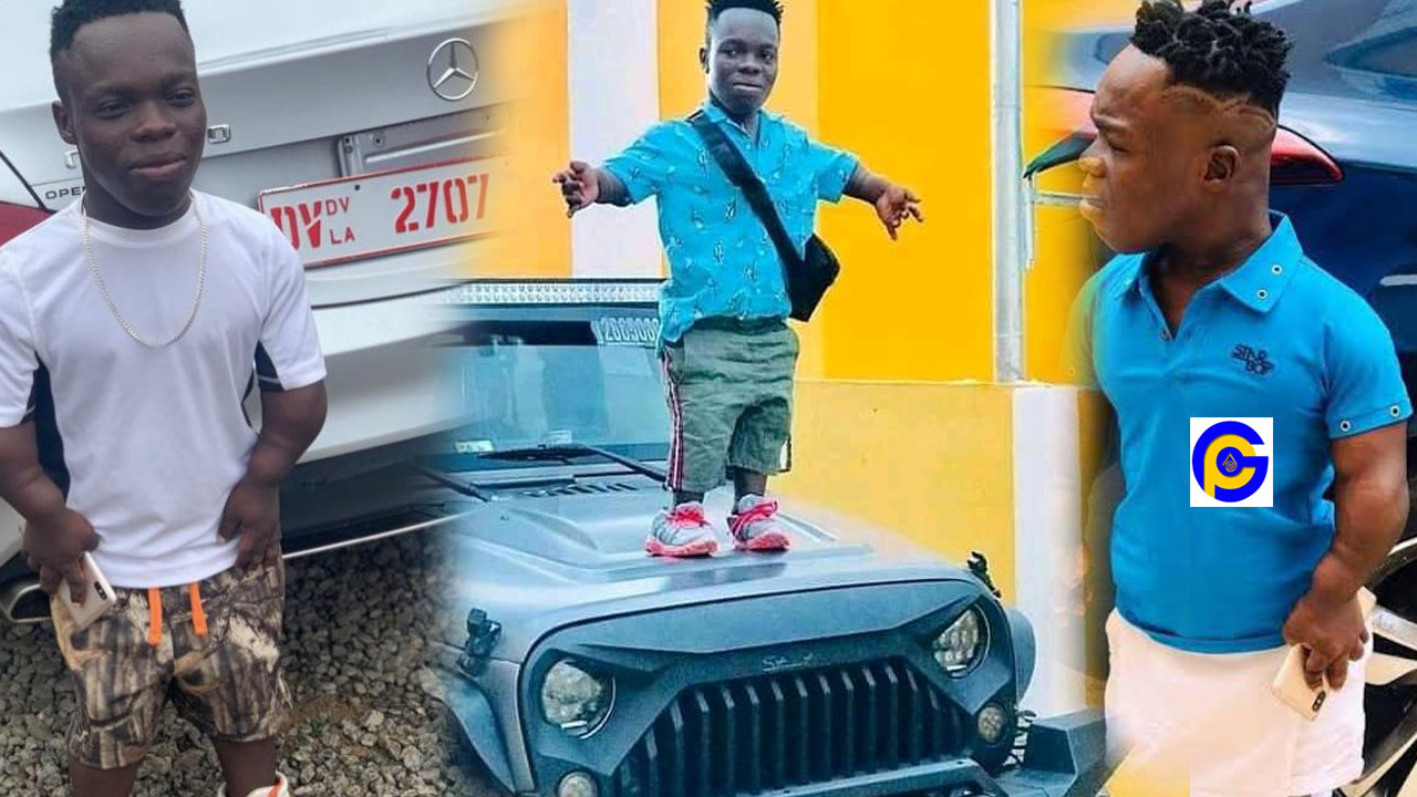 I want to live long, I have ditched all my girlfriends because of Coronavirus – Shatta Bandle