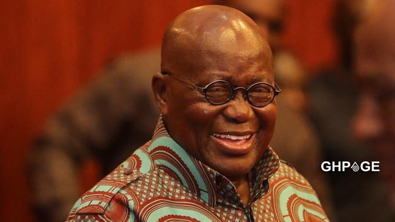 Ban on social gathering extended for another two weeks- Akufo Addo