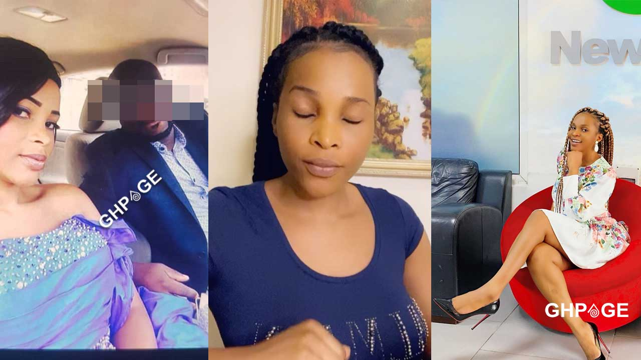 You can't tell me how to live my life – Benedicta Gafah to haters