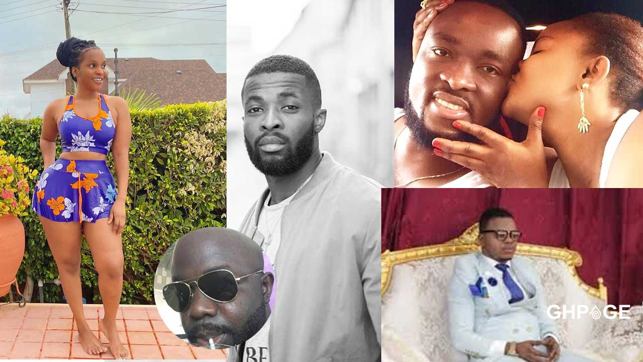 List of prominent Ghanaian men who have allegedly dated Benedicta Gafah