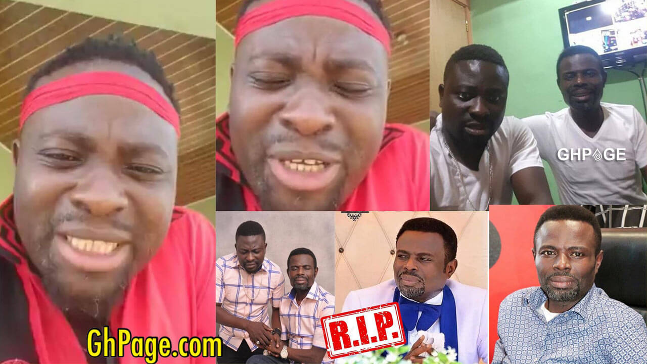 Cause of death of Prophet Seth Frimpong revealed by family