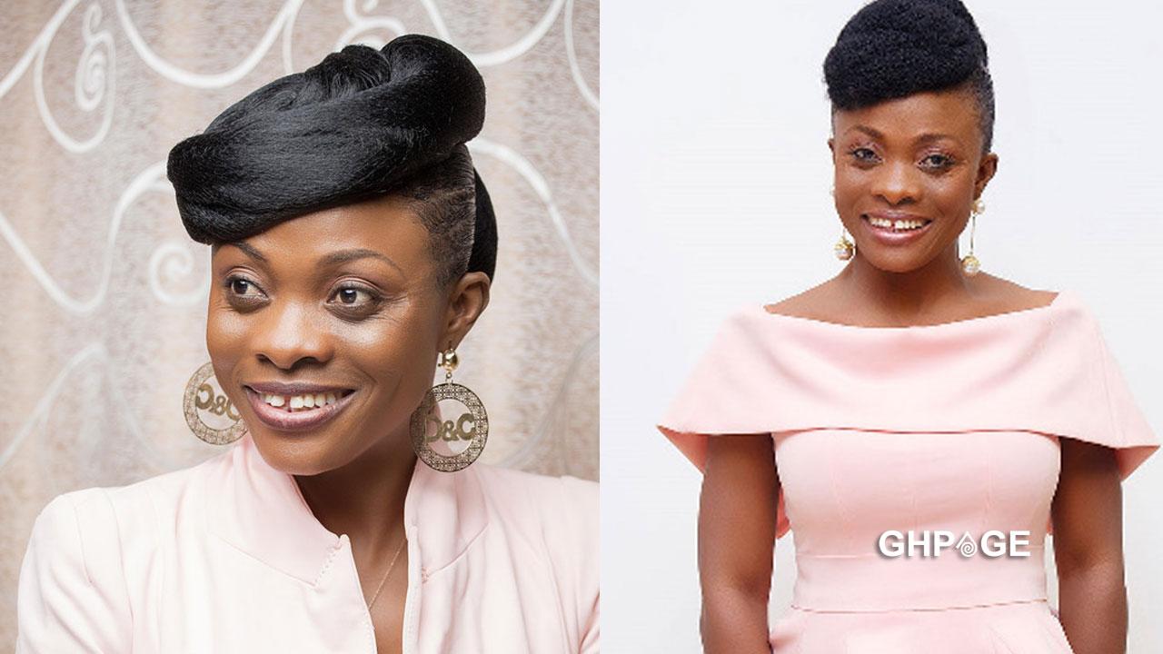 Coronavirus outbreak has exposed some fake pastors and mallams – Diana Asamoah