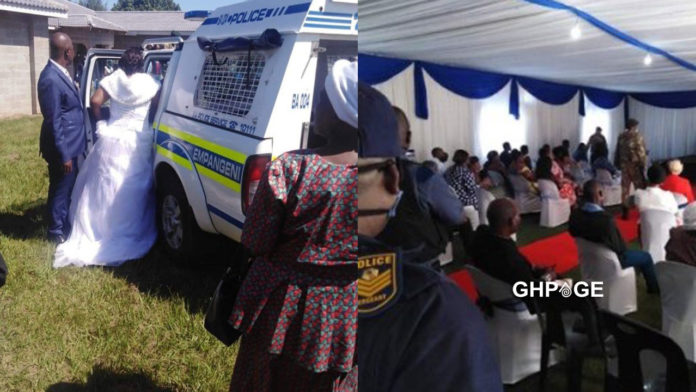 Couple-arrested-for-holding-their-wedding-amid-lockdown