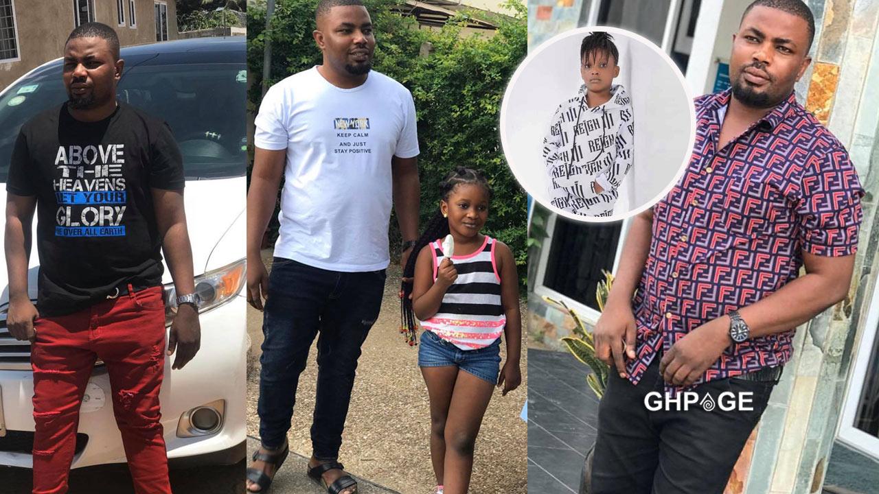 Luxurious lifestyle of alleged Sakawa kingpin Stingo, Shatta Berry's father