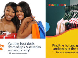 E-Coupons Ghana