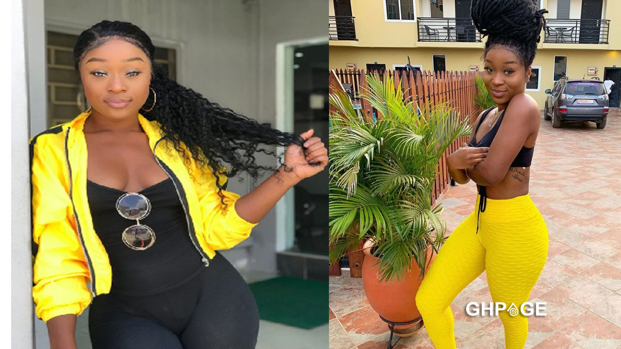 Black people are their own enemies, they don't deserve better – Efia Odo