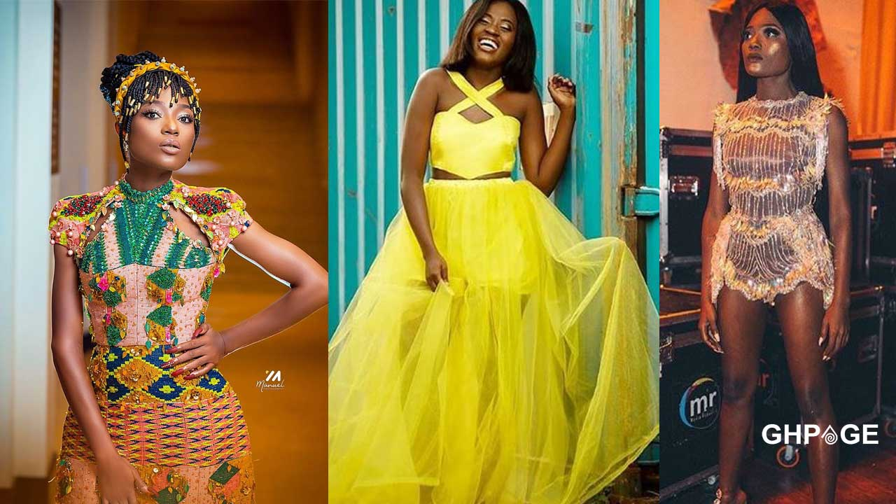 I will only feature on a song with Fella Makafui if the song is a joke – Efya