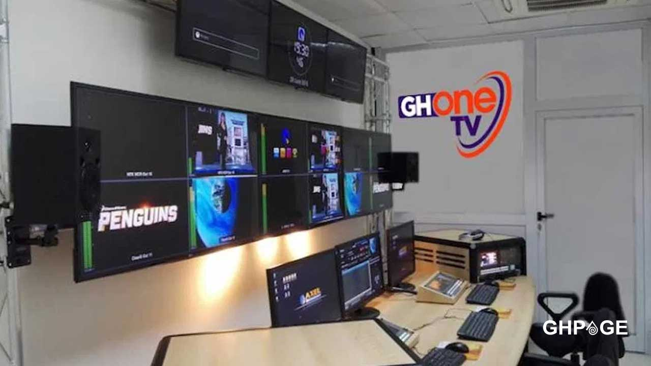 Gh One TV apologies for showing 'Pono' on live TV