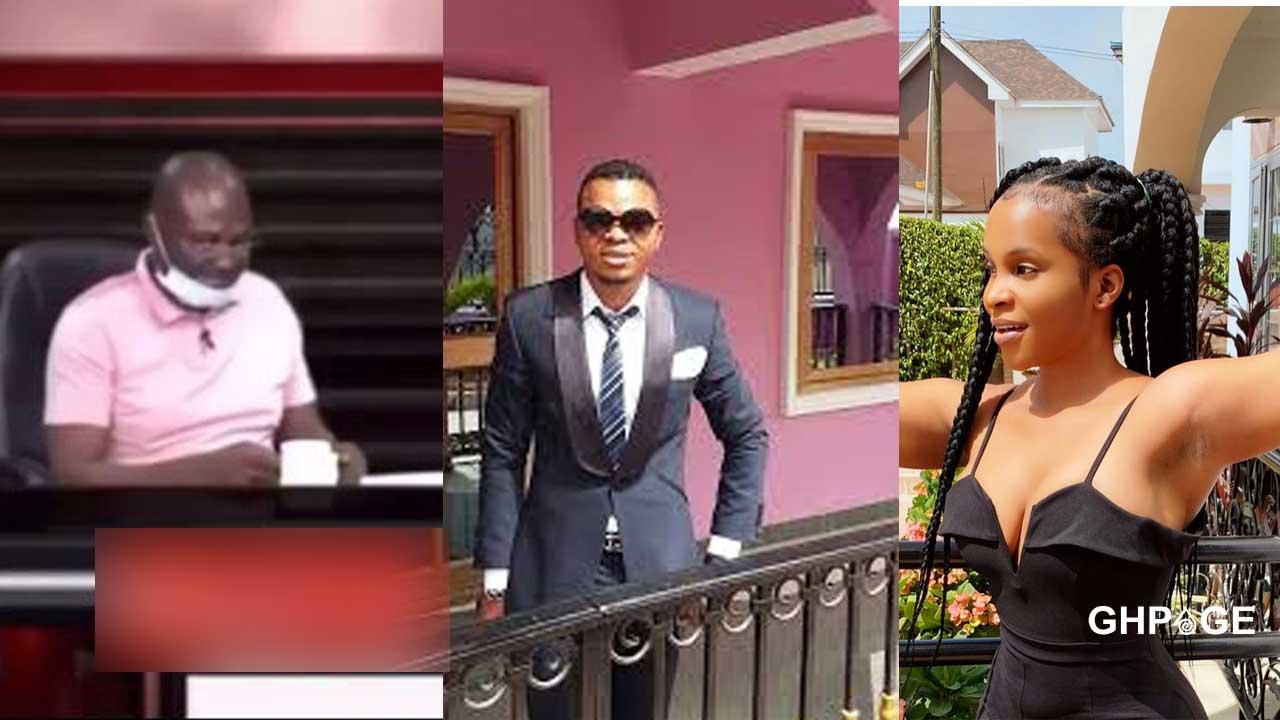 Angel Obinim has been sleeping with Benedicta Gafah – Hon. Kennedy Agyapong