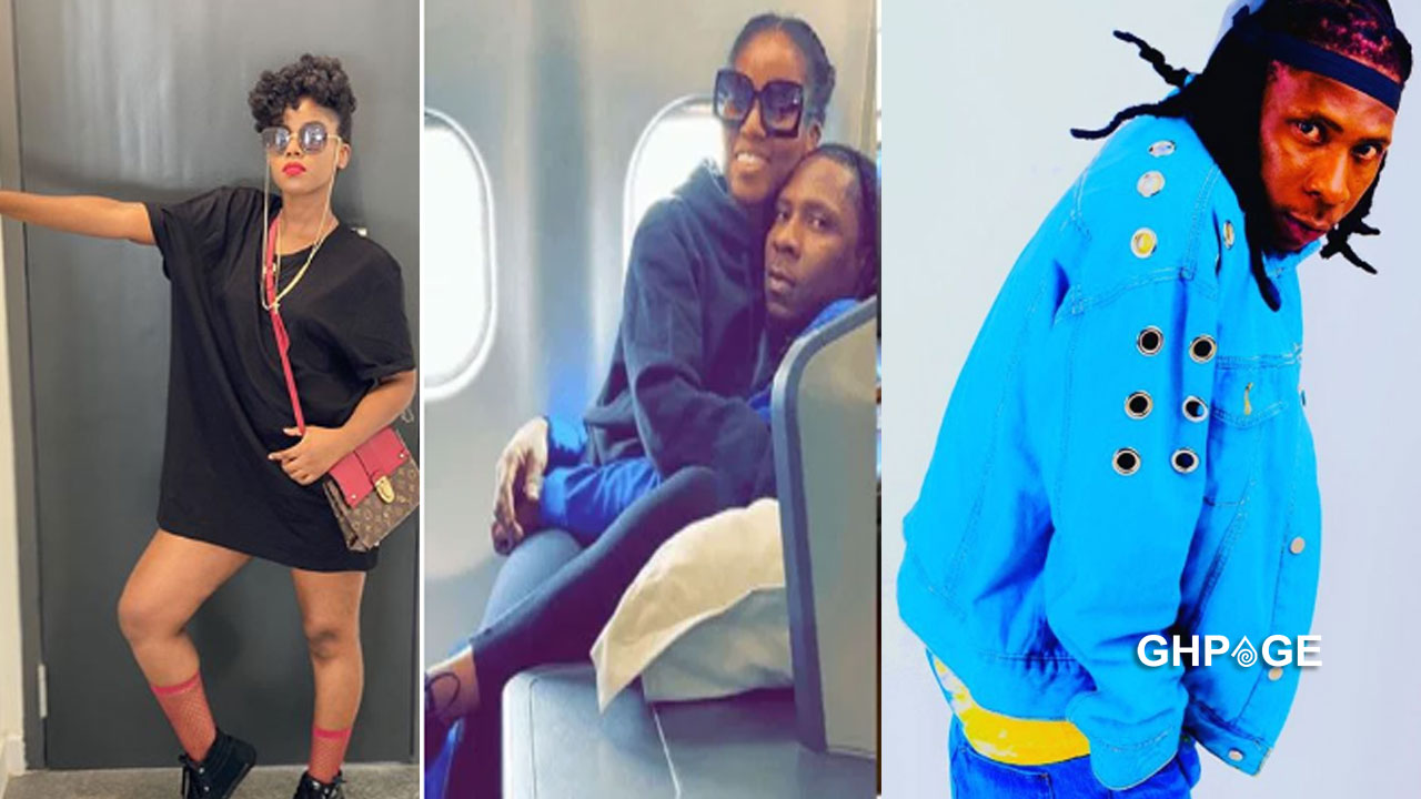 MzVee finally breaks silence on her  relationship with Mugeez