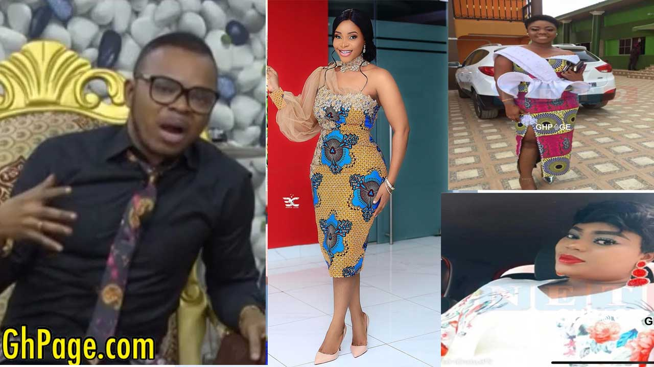 God never told me to sleep with the ladies – Obinim speaks