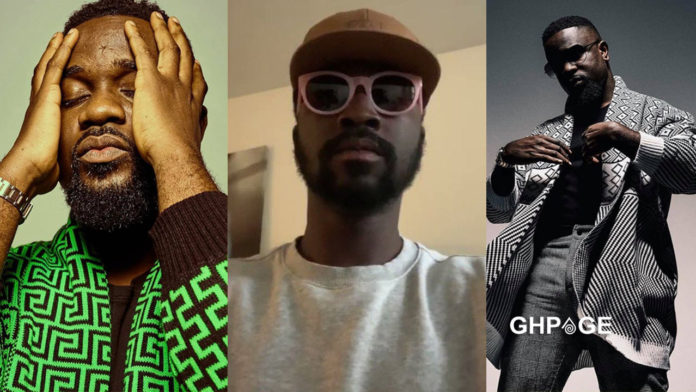 Asem bore: Releases 2nd diss song & describes Sarkodie as an animal-Dares Sark to reply